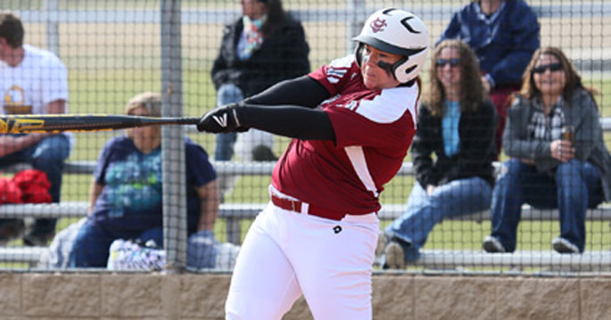 Jessica Roper from Cumberland is the MSC Player of the Week.