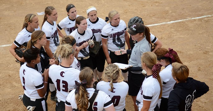 Campbellsville will now play William Carey (Miss.) Saturday morning at 11 a.m. ET.